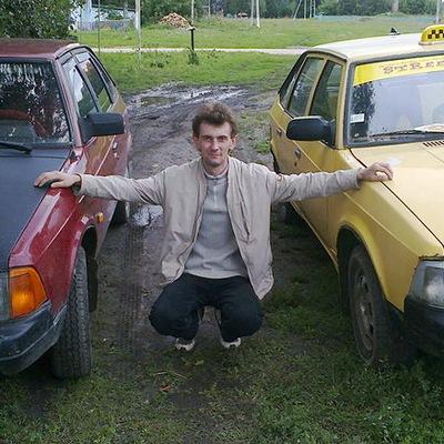 Алексей Шaтыло, 7 июня , Ливны, id76792211