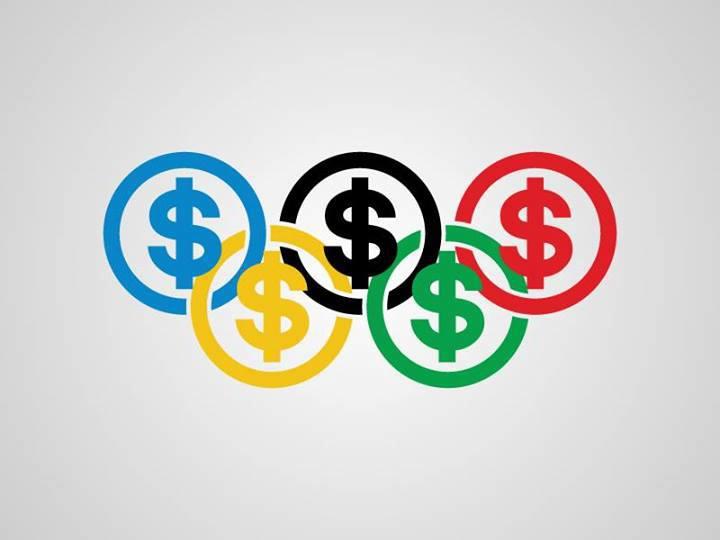 Член МОК заявил, что треть бюджета на Олимпиаду в Сочи разворована