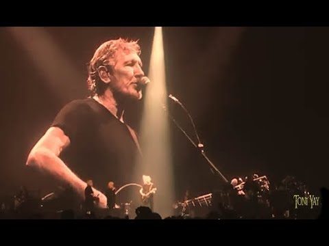Roger Waters ❀ Mother ☆ Live Bologna Italy ☆ 21/4 /2018