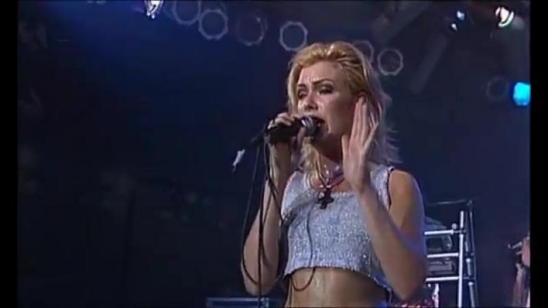 Kim Wilde - Cambodia (1994)