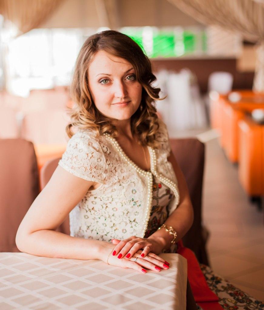 Вероника Афанчук, Анапа - фото №6