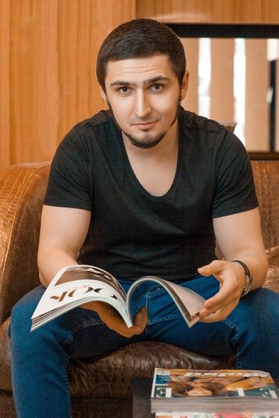 Шамиль Аслаханов
