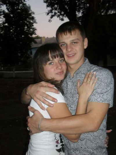 Анастасия Пономаренко, 24 июля , Донецк, id135249415