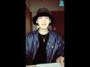 [V LIVE] 180610 XENO-T Sangdo The Last! V Live 4