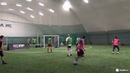 Видеообзор 4 11 2018 Метро Марьина Роща Любительский футбол