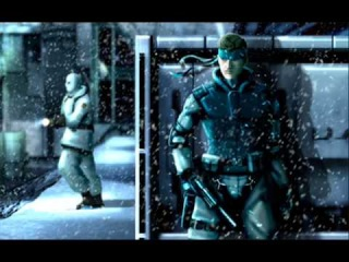 Metal Gear Solid Tribute The Best Is Yet To Come (With MP3)