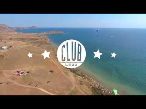 Полеты на параплане CLUB LEXX Коктебель