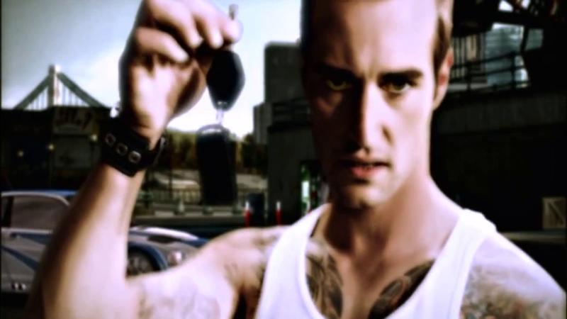 РОТОРНЫЙ ДЬЯВОЛ играю без HUD'a Need For Speed Most Wanted Nostalgy №1 Razor on Mazda RX 7