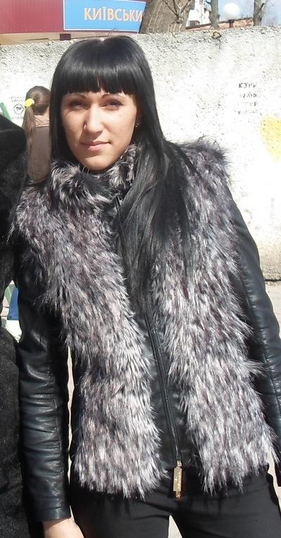 Виктория Саенко, 2 февраля 1990, Винница, id95485796