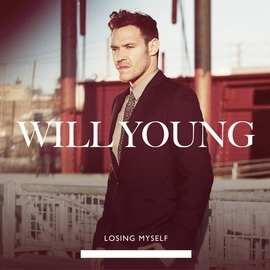 Will Young альбом Losing Myself