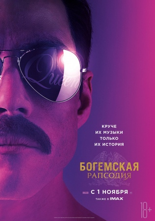 Богемская рапсодия 2018 смотреть онлайн КиноПоиск