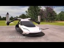 Worlds first flying car about to go on sale