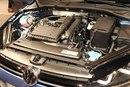 Компания Volkswagen представила новый Golf VII.