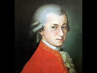 Mozart-The Marriage of Figaro