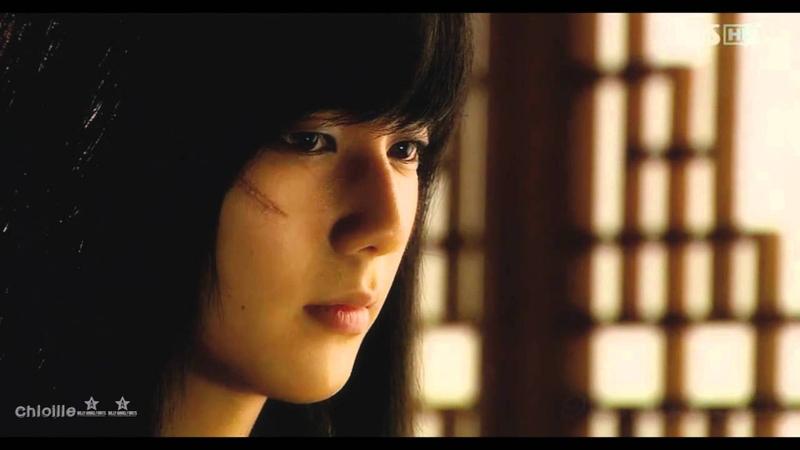Warrior Baek Dong Soo (무사 백동수) II Take Me Away (Yeo Woon Ji Sun)