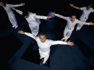 Westlife - Flying Without Wings