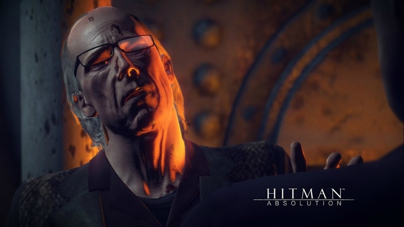 HitmanAbsolution Hitman: Absolution ➤ Rosewood Роузвуд №9
