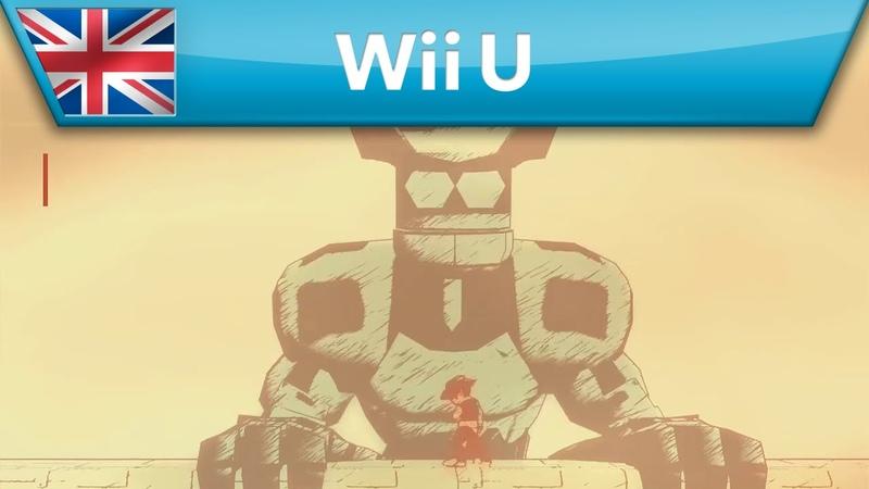 Gunman Clive HD Collection - Nintendo eShop Trailer (Wii U)