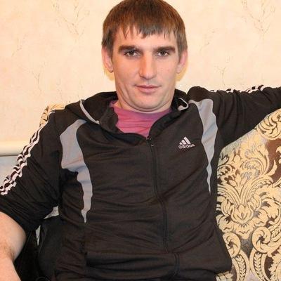 Андрей Сухих, 7 июля 1988, Курск, id133769559