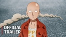 One Punch Man Season 2 Trailer - Official PV