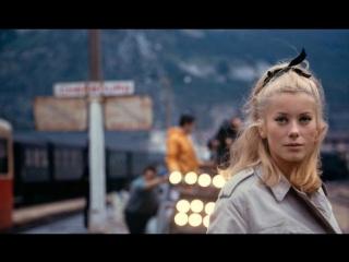 The Umbrellas of Cherbourg - Los paraguas de Cherburgo (1964) Jacques Demy - subtitulada