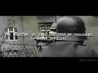 The Führer Speaks