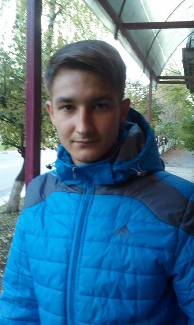 Никита Россоха, 8 октября , Михайловка, id142323068