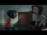 Коралина в Стране Кошмаров - Coraline (2009) 720p