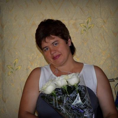 Антонина Игнатьева, 9 февраля , Уфа, id112911573