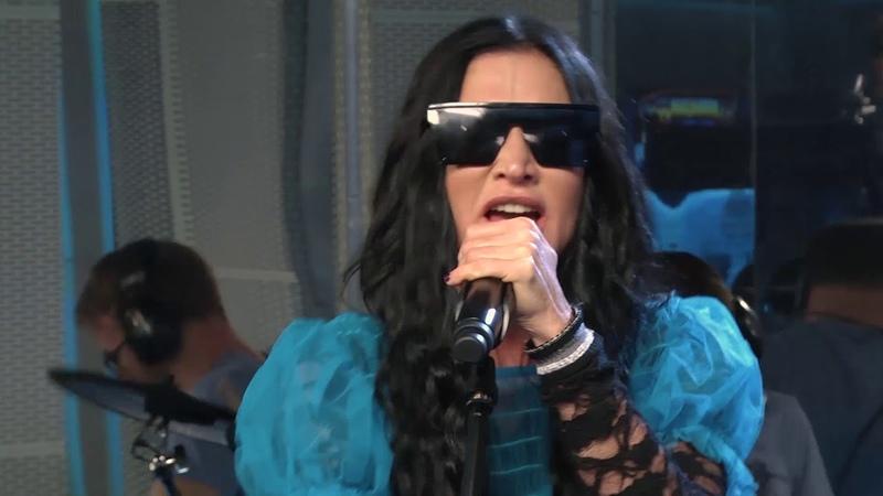 Линда Камера пыток LIVE Авторадио шоу Мурзилки Live 07 12 18