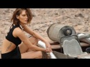 Behind the scenes of 'Fantastic Voyage' with Catherine McNeil - H&M Life
