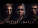 Параллельный мир 1 сезон 4 серия(1 часть )