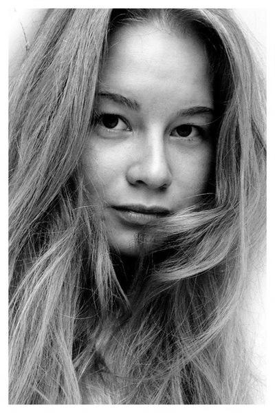 Наташа Привезенцева, 9 октября 1991, Санкт-Петербург, id2797913
