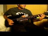 Nano - Omoide Kakera Solo (guitar cover)