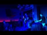 Houston bar! Live