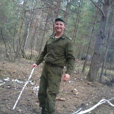 Роман Штанько, 15 ноября 1990, Энгельс, id202772671