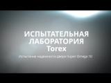 Дверь Torex Super Omega 10. Проверка на долговечность