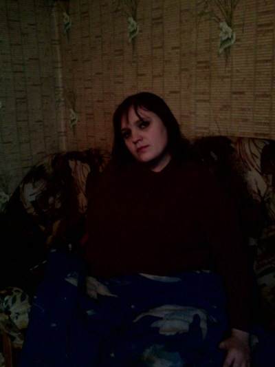 Светлана Сотникова, 17 мая , Киев, id162628027