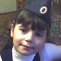 Даша Капанина, 30 ноября , Суземка, id205679218