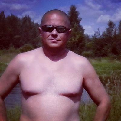 Михаил Ковылин, 31 июля 1972, Череповец, id134527205