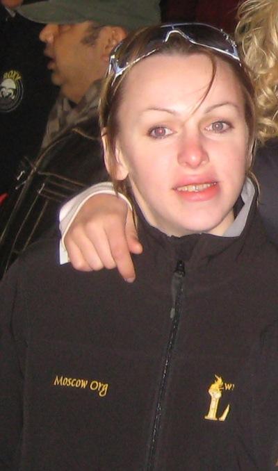 Екатерина Семкина, Москва, id86492588