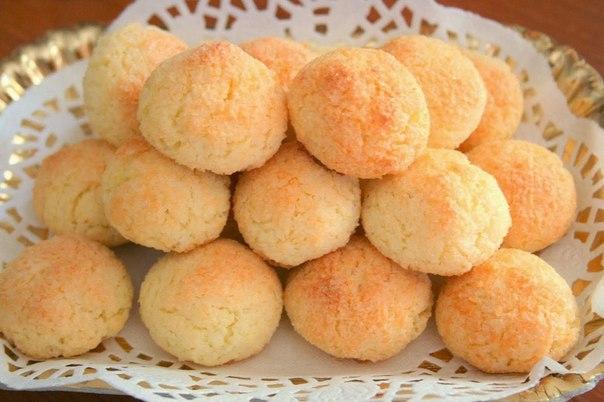 Рецепт вкусного печенья в домашних условиях с фото