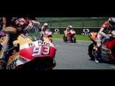 Геймплейный трейлер игры MotoGP 18!