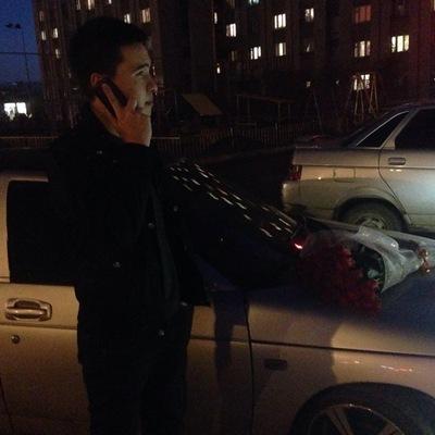 Erbol Kismetov, 23 апреля , Ульяновск, id192139676
