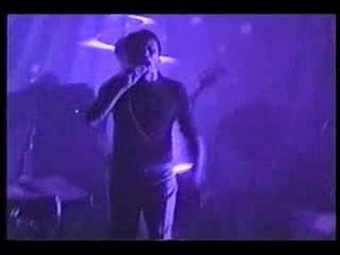 Suede Saturday Night Live at The Astoria 1999