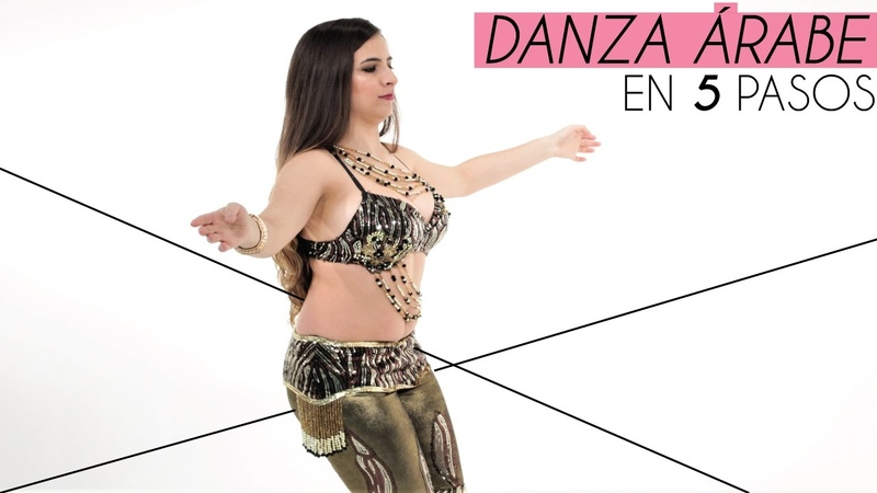Danza Árabe para principiantes | En Relevé