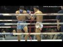 Muay Thai Awutlek vs Songkom Lumpini Stadium 17th January 2014
