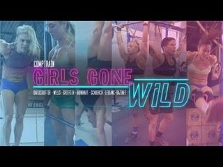 NEW CompTrain Benchmark: Girls Gone Wild