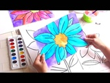 The Best Paper for Kid's Art Projects