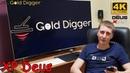 Xp Deus x35 5 2 Настройки от Gold Digger на Стабильность и Увеличение глубины поиска на Коп Монет 4к